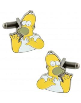 Gemelos Homer Simpson