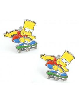 Gemelos Bart Simpson