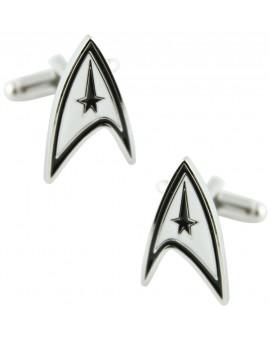 Gemelos Star Trek