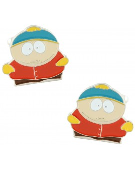 South Park Cartman Cufflinks