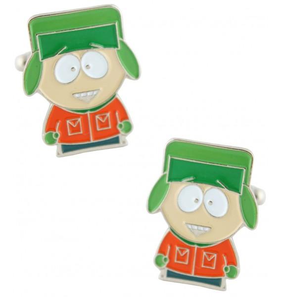 Gemelos Kyle South Park