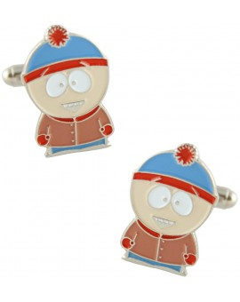 South Park Stan Cufflinks