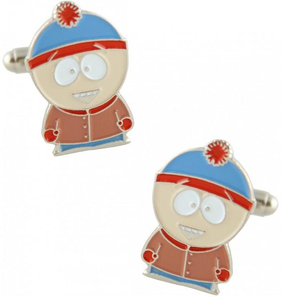 South Park Stan Cufflinks