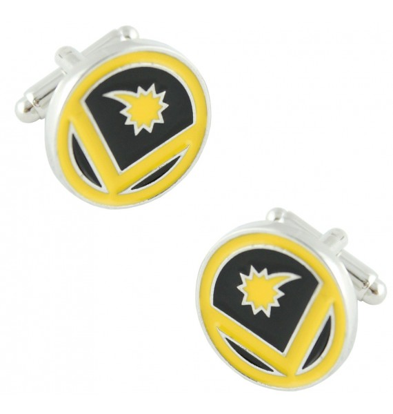 Legion of Super-Heroes Cufflinks