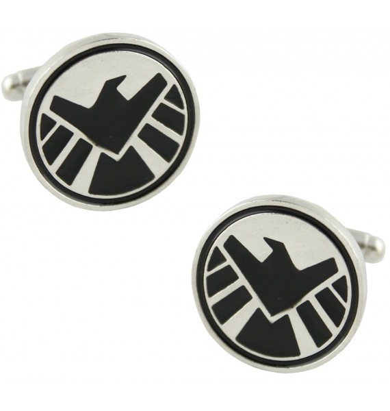 Agents of S.H.I.E.L.D. Cufflinks