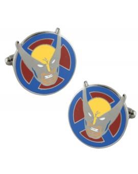 Gemelos Lobezno X-Men