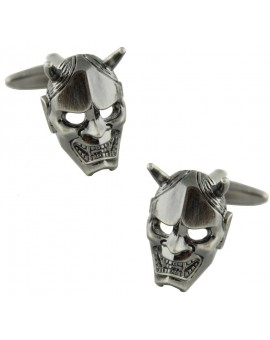 Green Goblin Cufflinks