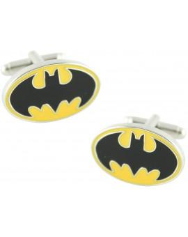 Gemelos Batman Amarillo