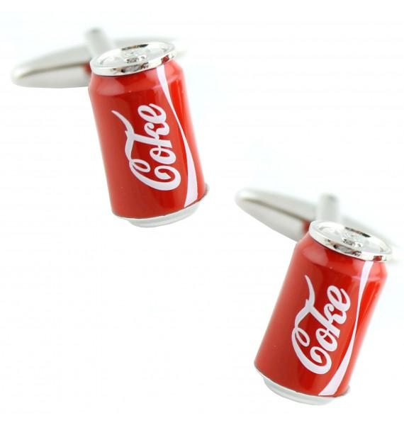 Gemelos Coke