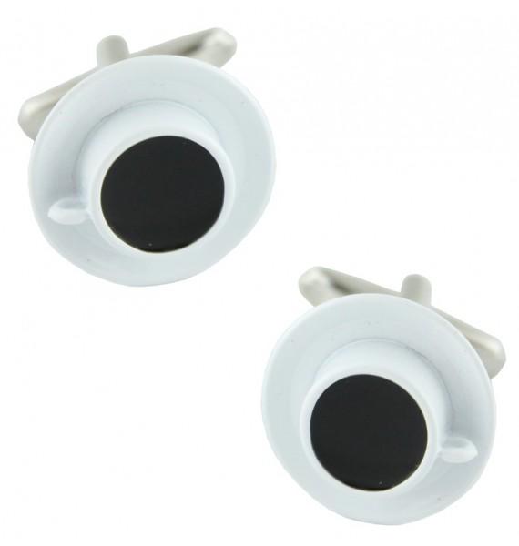 Gemelos Taza de Café