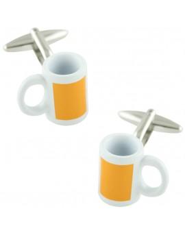Cup Cufflinks