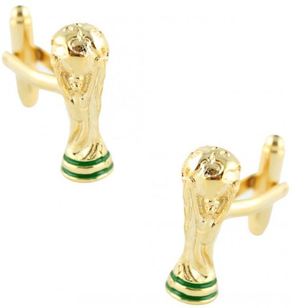 Gemelos FIFA World Cup
