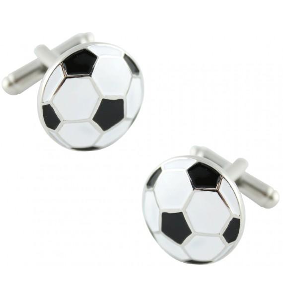 Gemelos Balón de Fútbol