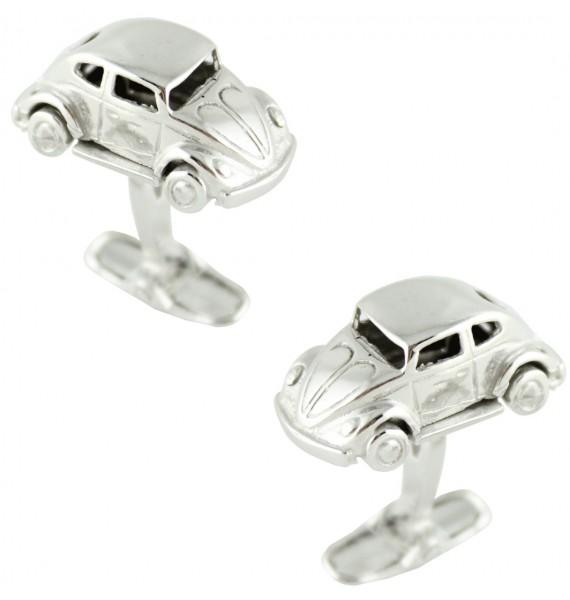 Volkswagen Beetle Cufflinks