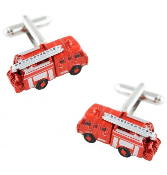 Gemelos Camión de Bomberos