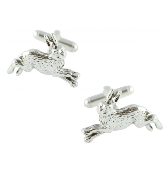 Hare Cufflinks