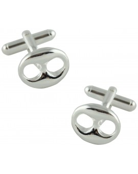 Hawser Holes Cufflinks