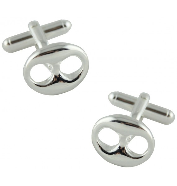 Hawser Holes Cufflinks