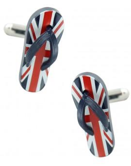 Gemelos Chanclas UK