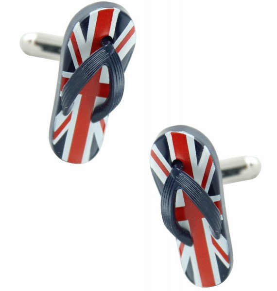 Gemelos Chanclas UK