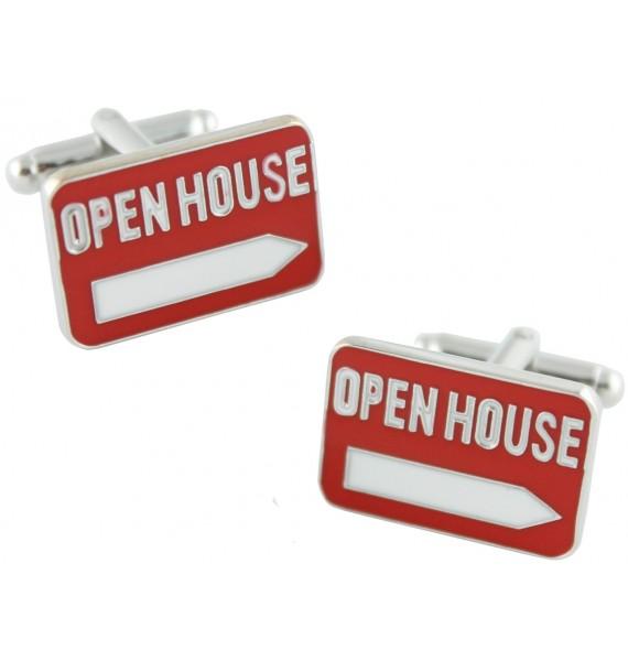 Open House London Cufflinks