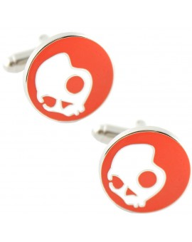 Skullcandy Cufflinks