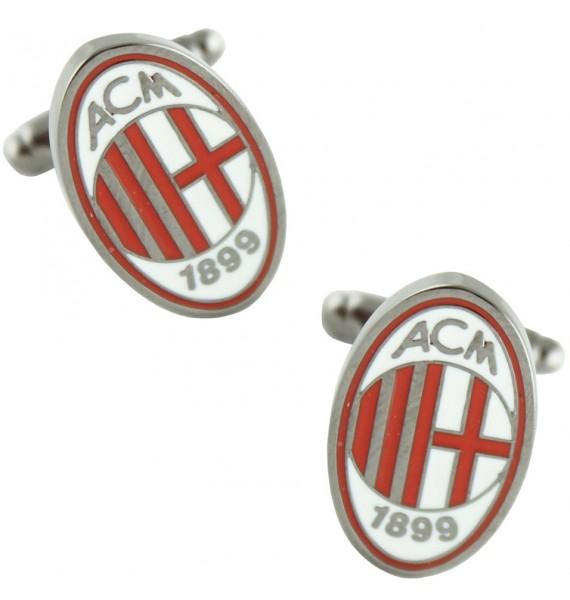 AC Milan Cufflinks