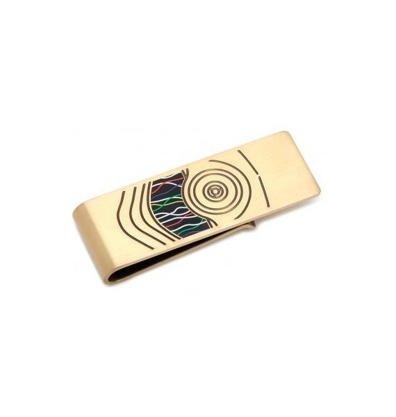 C3PO Star Wars Tie Bar