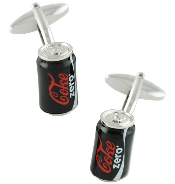 Gemelos Coke Zero
