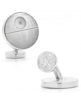 Gemelos Estrella de la Muerte Blueprint Star Wars