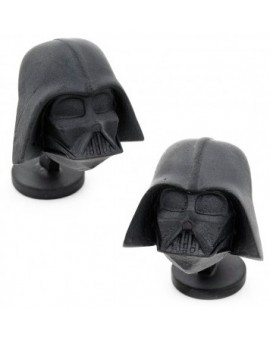 Gemelos Darth Vader 3D Star Wars