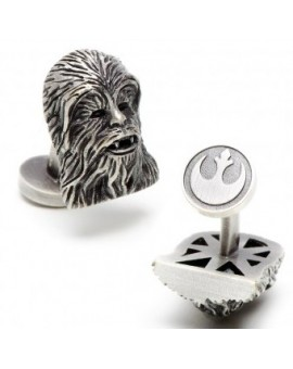 Gemelos Chewbacca Paladio Star Wars