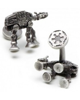 Gemelos AT-AT Walker Paladio Star Wars