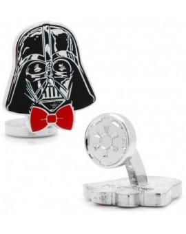 Dapper Darth Vader Star Wars Cufflinks