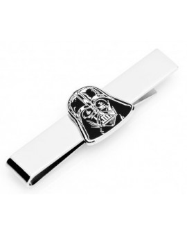 Darth Vader Head Star Wars Tie Bar