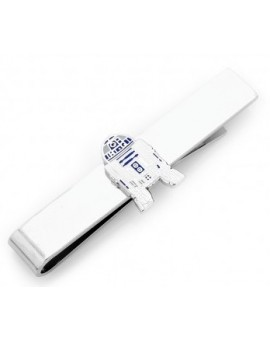 R2D2 Star Wars Tie Bar
