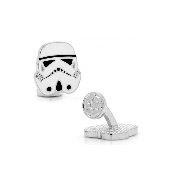 Gemelos Storm Trooper Star Wars