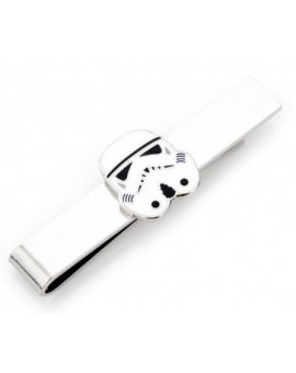 Stormtrooper Star Wars Tie Bar