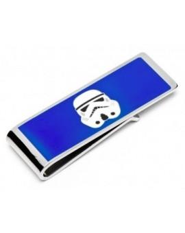 Storm Trooper Star Wars Money Clip