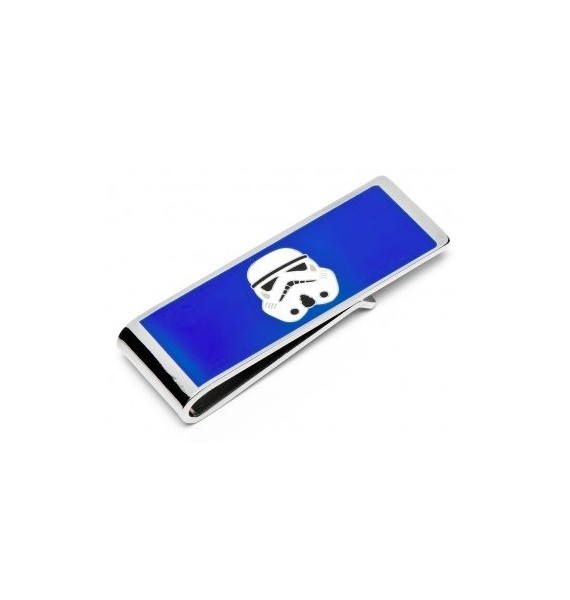 Storm Trooper Star Wars Money Clip