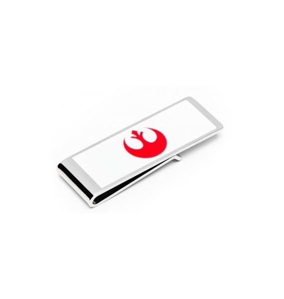 Rebel Alliance Symbol Money Clip