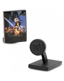 Gemelos Episodio VI Poster Star Wars