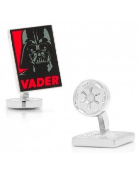 Gemelos Darth Vader Poster Star Wars