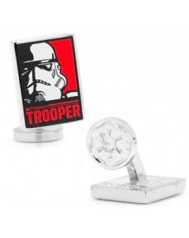 Gemelos Storm Trooper Poster Star Wars