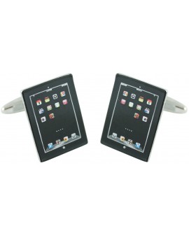 iPad Air Cufflinks