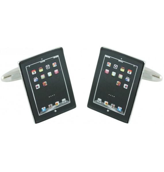 iPad Air Cufflinks