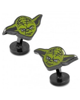 Gemelos Yoda Star Wars