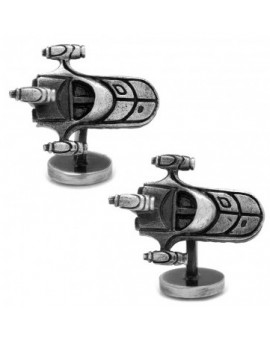 3D Landspeeder Star Wars Cufflinks