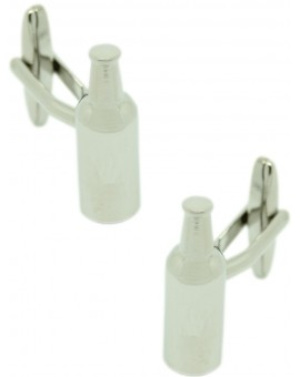 Bottle Cufflinks