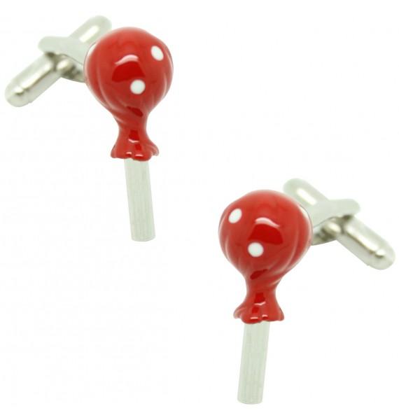 Lollipop Cufflinks